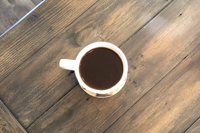 Rise + Grind Espresso